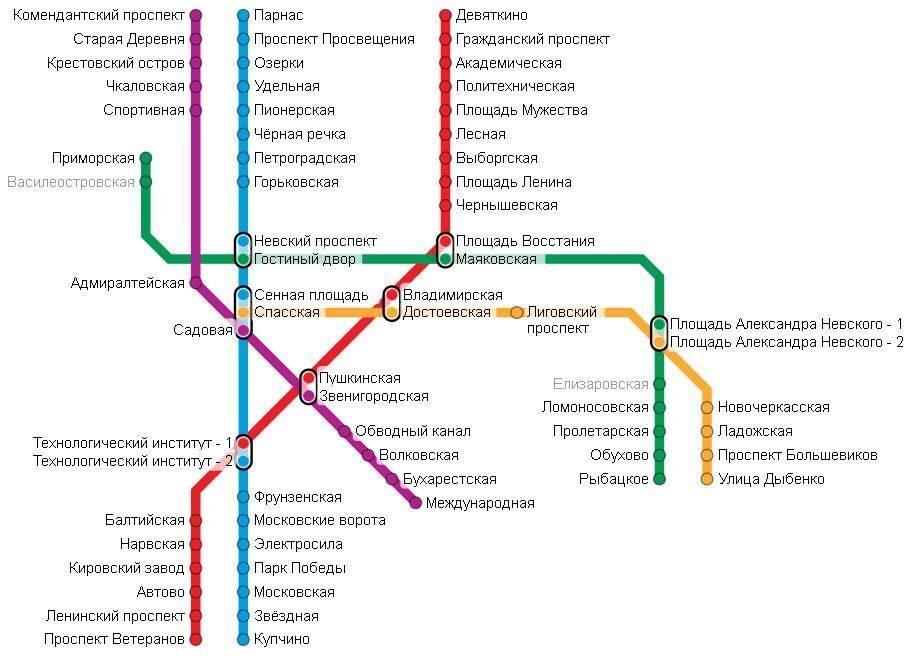 сколько ехать на метро до рыбацкое