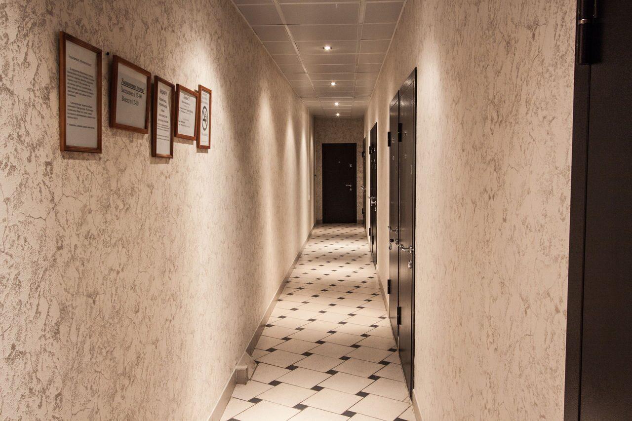 мини отель в питере на советской улице